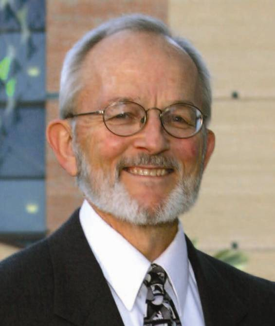 William G. Luttge, PhD