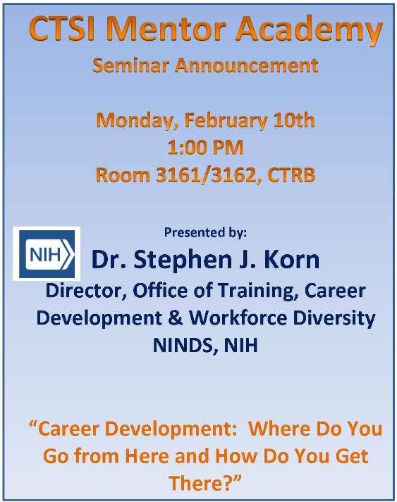 Korn Seminar