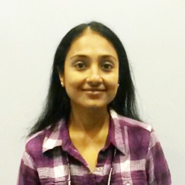 Dr. Chakrabarty