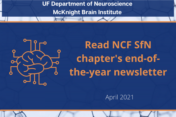Read NCF SfN chapter's end-of-the-year newsletter