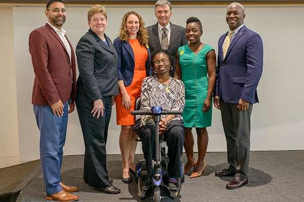 Diversity Week Panel